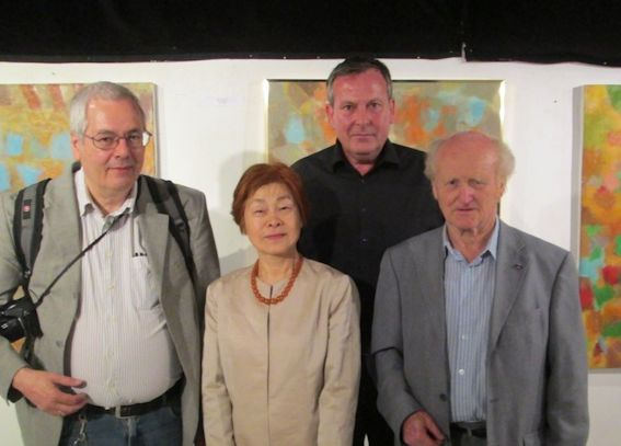 会員の活動 - 世界共通語 千葉県でエスペラントが学べる会
